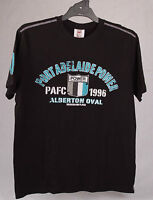 First 18 Official AFL Port Adelaide Power Traditional T-Shirt