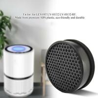 Air Purifier Filter Replacement For LEVOIT Lv-h132 True HEPA & Activated Carbon
