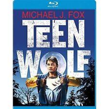 Teen Wolf (Blu-ray Disc, 2011) - NEW!!