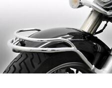 Fender Protezione Parafango Anteriore Cromato Yamaha XVS1300 Midnight Star