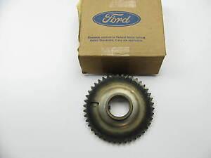 NEW GENUINE OEM Ford Engine Timing Camshaft Sprocket Gear LEFT SIDE F3AZ-6256-A