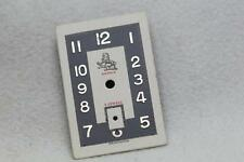 NOS Extra Vintage Wristwatch Dial - 19 x 29mm