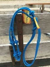 New w/ Tags Clinton Anderson Rope Halter - Average Size -