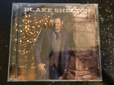 BLAKE SHELTON CHRISTMAS CD Kohl's Cares Bought New Listened to Once