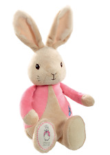 My First Flopsy Bunny Rabbit Soft Toy BEATRIX POTTER Baby Nursery FAST DISPATCH!