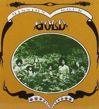 GOLD: Mission rock (1971) Neu