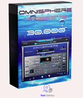 30.000+ Quality Presets For Omnisphere - Individual Presets