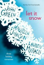 Let It snow / John Green et al / book