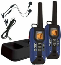 Uniden GMR5095-2CKHS 50 Mile FRS/GMRS Submersible Two-Way Radio W/Direct Call -