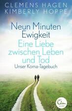 Neun Minuten Ewigkeit von Clemens Hagen und Kimberly Hoppe