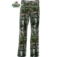Hunting Pants Men's 5 Pocket Flex Mossy Oak® Mountain Country Various Size New!