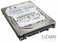 """500GB 2.5"""" SATA Hard Drive HDD For Packard Bell Easynote Z5WT3, LETS NOTE J10"""