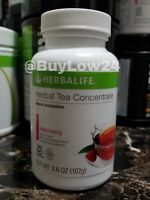 Herbalife Herbal Tea Concentrate Raspberry 3.6 oz.