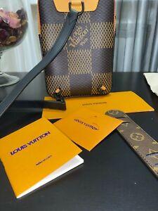 Bag LOUIS VUITTON AMAZONE buy - 1 250$