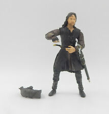 """Herr der Ringe / Lord of the Rings - ARAGORN - LOTR 6"""" Actionfigur lose"""
