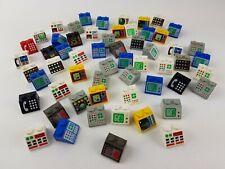 Lego® City Classic Bildschirme Computer Telefon Radar 25 Stück Slope 45 2x2