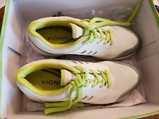 New listing VIONIC WOMEN'S  ARCH SUPPORT COMFORT ATHLETIC SHOES - SIZE 7.5 EXCELLENT + COND.