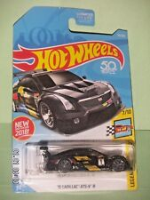 HOT WHEELS 2018  70/365  '16 Cadillac ATS - V R  LEGENDS OF SPEED 7/10  NEW
