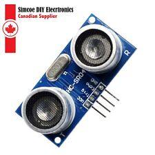 1pcs Ultrasonic Module Hc Sr04 Distance Measuring Transducer Sensor Arduino 192