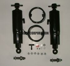 "1971-1996 Chevrolet Caprice Wagon Gabriel Air Shocks Ext. 20.27"" Compressed 13."""