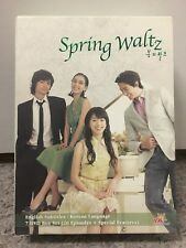 Spring Waltz (YA Entertainment Korean Drama - Complete Series)