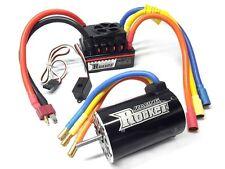 CY-800001-60 Combo Moteur électrique ROCKET 550 BRUSHLESS SANS BALAIS 2600Kv+