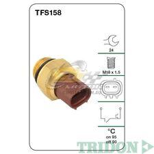 TRIDON FAN SWITCH FOR Suzuki Swift 10/89-04/95 1.6L(G16B) SOHC 16V(Petrol)