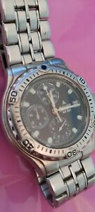 MENS, ACCURIST, CALIBRE 0S60. VERY GOOD CONDITION. FULLY WORKING.