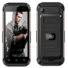 "Tough Army Military  XP7710 5.0"" Smartphone Quad Core 6000MAH MTK6580A Dual SIM"