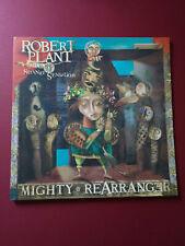 Robert Plant & The Strange Sensation Mighty Rearranger SUPERB 2005 1st Press NM