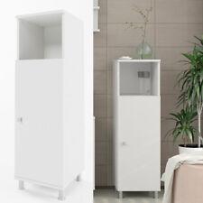 Vicco meuble de salle de bain Fynn armoire de bain blanc meuble intermédiare