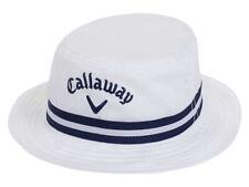 Callaway CG Bucket Hat - White