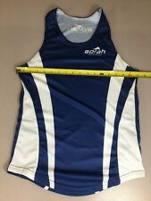 Mt Borah Teamwear Mens Running Singlet Run Size Small S (6910-59)