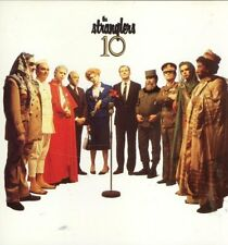 10 - Stranglers -CD - Neu!
