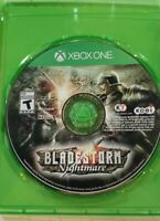 Bladestorm: Nightmare (Xbox One)