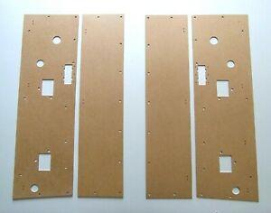 Range Rover Classic Door panels Door cards (Twodoor 1970-1986)