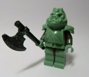 Gamorrean Guard 4476 6210 Vintage Jabba Guard Star Wars Lego Minifigure Figure