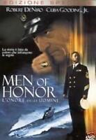 Men of Honor. L'onore degli uomini (2001) DVD NUOVO Sigillato