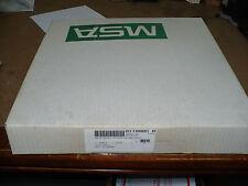 "MSA 471513 PVC Air Supply Hose, 3/8"", 50 Feet, New"