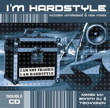 """I'm Hardstyle Vol.1"" Compilation 2004 Compilation Techno Trance"