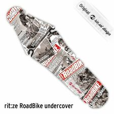 Riesel Schlamm Enduro Style Guard rear ,News Round, Road Bike