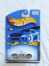 Mattel Hot Wheels SPEEDBLASTER SERIES SHELBY COBRA 427 S/E 4/4 Collector #40