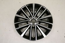VW JETTA EINZELFELGE 1 ORIGINAL WHEELS QUEENSLAND 17 ZOLL 5C0601025B