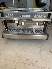 nuova simonelli espresso machine