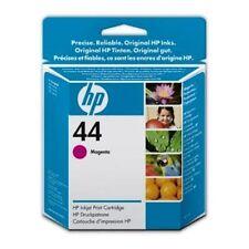 Original Y Sellado HP44/51644M Magenta Cartucho De Tinta-rápidamente Publicado!!!