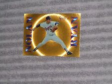NOLAN RYAN- SCORE SELECT Tribute DUFEX Card- 1993- NO #- Only 3,900 Made