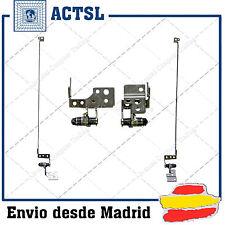 BISAGRAS para ACER Aspire 5741Z, 5742, 5742Z DERECHA + IZQUIERDA