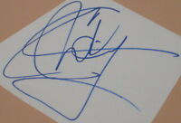 Christina Aguilera Signed Framed 19x32 Nude Poster Display JSA