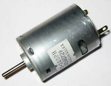 Mabuchi RS-380 Motor - 12V - Great for R/C Applications