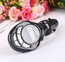 Car MP3 Player Wireless FM Transmitter Modulator USB SD CD MMC Remote Latest